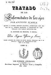 Tratado de las enfermedades de los ojos: Volumen 2