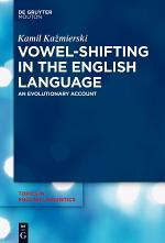 Vowel-Shifting in the English Language