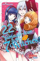 Yamada kun and the seven Witches 22 PDF
