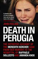 Death in Perugia PDF