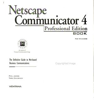 Official Netscape Communicator 4 Book for Windows PDF
