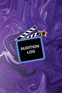 Audition Log PDF