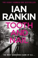 Tooth And Nail PDF