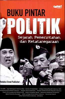 Buku pintar politik PDF