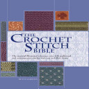 The Crochet Stitch Bible PDF