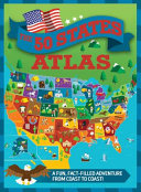 (EXCLUSIVE ONLY) The 50 States Atlas