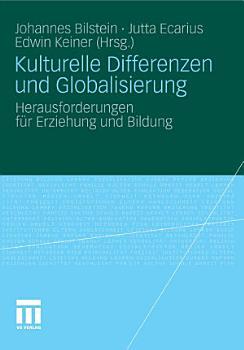 Kulturelle Differenzen und Globalisierung PDF