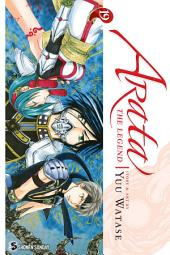 Arata: The Legend: Volume 19