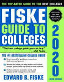 Fiske Guide to Colleges 2020 Book