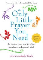 The Only Little Prayer You Need PDF