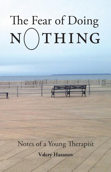 Download The Fear of Doing Nothing Book