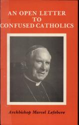 An Open Letter to Confused Catholics PDF