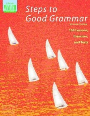 Steps to Good Grammar PDF