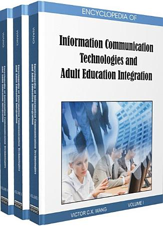 Encyclopedia of Information Communication Technologies and Adult Education Integration PDF