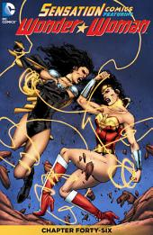 Sensation Comics Featuring Wonder Woman (2014-) #46