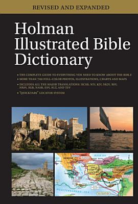 Holman Illustrated Bible Dictionary PDF