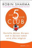Der 5 Uhr Club PDF