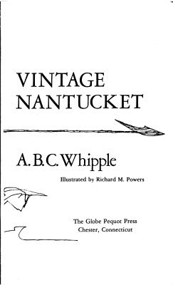 Vintage Nantucket PDF