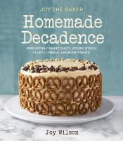 Joy the Baker Homemade Decadence PDF