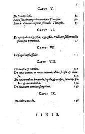 Tractatus de morbis ventriculi, a Ioh. Varandaeo ...