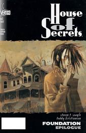 House of Secrets (1996-) #5