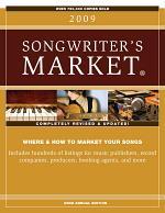 2009 Songwriter's Market