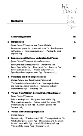 Women and Power PDF
