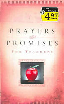 Prayers   Promises for Teachers PDF
