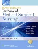 Brunner   Suddarth s Textbook of Medical Surgical Nursing  12th Ed    Study Guide   Handbook   Medical Surgical Nursing Made Incredibly Easy  3rd Ed  PDF