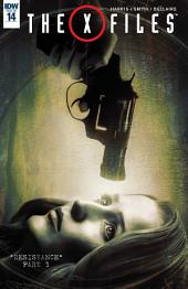 The X-Files #14