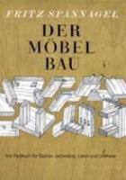 Der M  belbau  1954  PDF