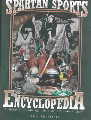 Spartan Sports Encyclopedia PDF