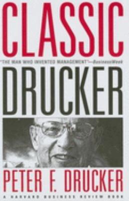 Classic Drucker PDF