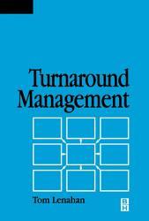 Turnaround Management Book PDF
