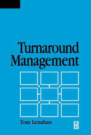 Turnaround Management PDF
