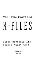 The Unauthorized X Files PDF