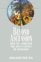 Beyond Ascension PDF