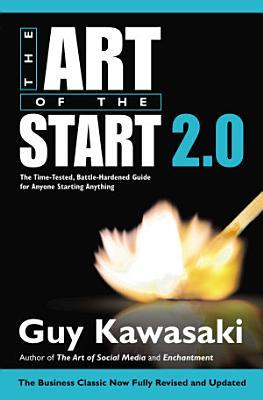 The Art of the Start 2 0