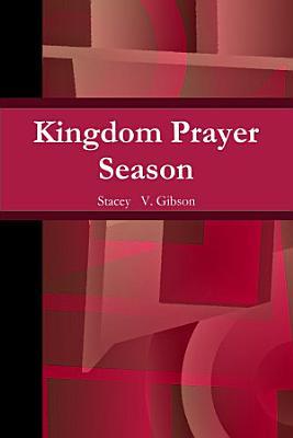 Kingdom Prayer Season