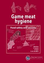 Game meat hygiene