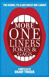 More One Liners, Jokes and Gags