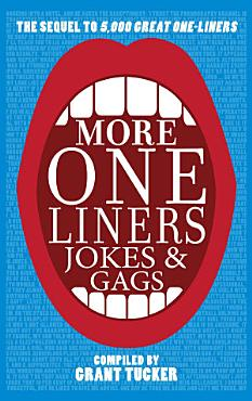 More One Liners  Jokes and Gags PDF