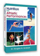 Nutrition and Athletic Performance Book