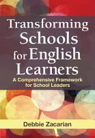 Transforming Schools for English Learners PDF