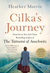 Cilka s Journey Book