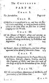 The history of the Devil [by D. Defoe].