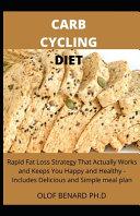 Carb Cycling Diet PDF