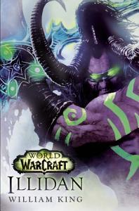 Illidan  World of Warcraft
