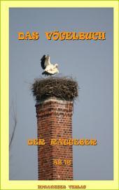 Das Vögelbuch