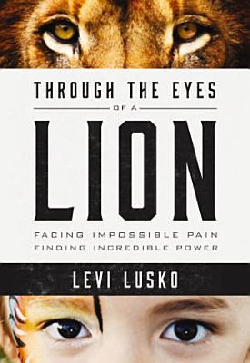 Through the Eyes of a Lion PDF
